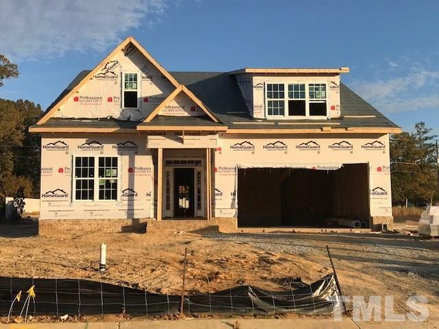 1396 Patriot Points Way, Fuquay Varina, NC 27526 (#2214341) :: The Perry Group