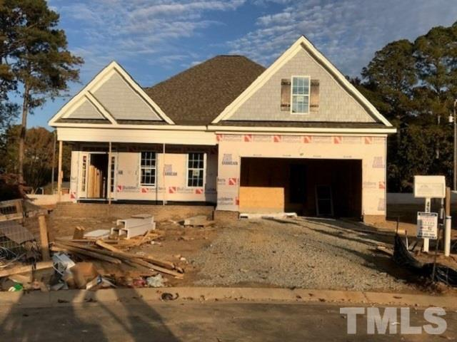 1426 Patriot Points Way, Fuquay Varina, NC 27526 (#2214353) :: The Perry Group