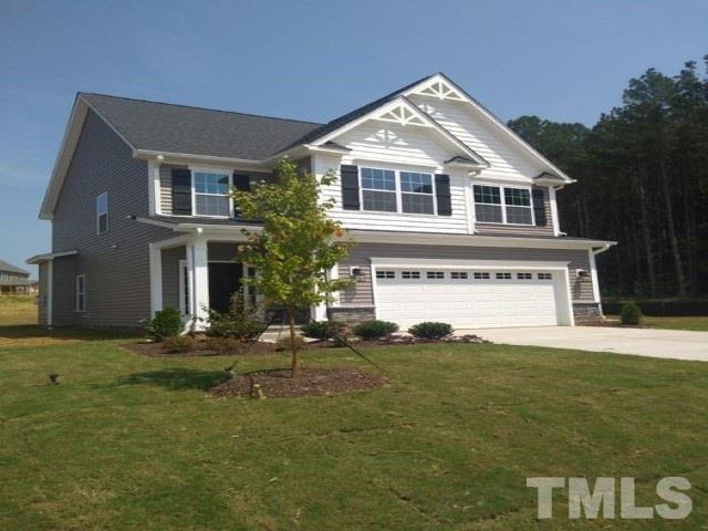440 Mallard Loop Drive, Clayton, NC 27527 (#2214743) :: Better Homes & Gardens | Go Realty