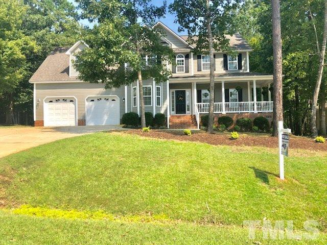84 Ainsley Court, Clayton, NC 27527 (#2215347) :: The Abshure Realty Group