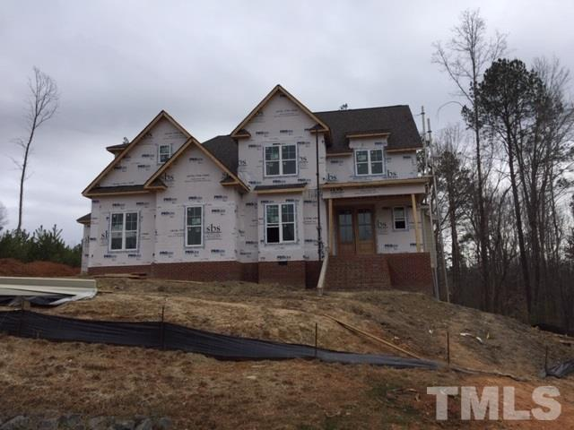 1320 Champion Drive, Wake Forest, NC 27587 (#2216512) :: The Perry Group