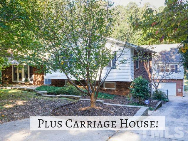 3708 Bryn Mawr Court, Raleigh, NC 27606 (#2216636) :: The Perry Group