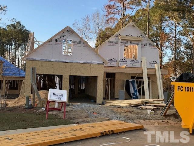 1425 Patriot Points Way, Fuquay Varina, NC 27526 (#2217772) :: The Perry Group