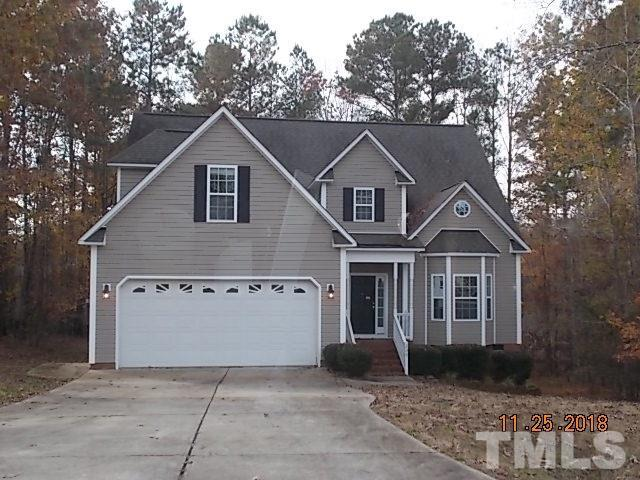 200 Worthington Court, Clayton, NC 27527 (#2218911) :: Rachel Kendall Team