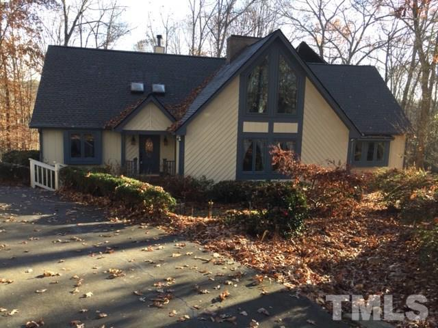 11704 Man O War Trail, Raleigh, NC 27613 (#2218982) :: Raleigh Cary Realty