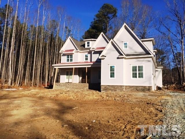 583 Fieldstone Lane, Pittsboro, NC 27312 (#2219103) :: Rachel Kendall Team