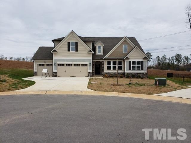 47 Morning Star Lane, Garner, NC 27529 (#2220203) :: Raleigh Cary Realty