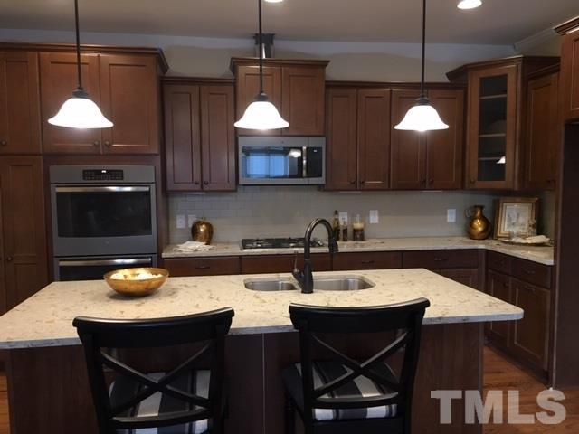 215 Quinter Drive #103, Cary, NC 27519 (#2221482) :: The Perry Group