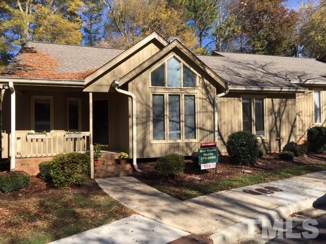 8009 Grey Oak Drive, Raleigh, NC 27615 (#2221498) :: M&J Realty Group
