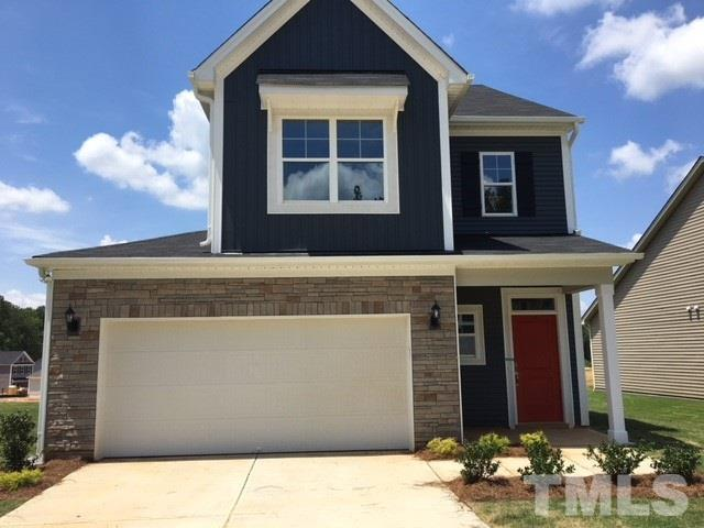 200 Cranes Nest Drive #115, Franklinton, NC 27525 (#2223326) :: The Perry Group