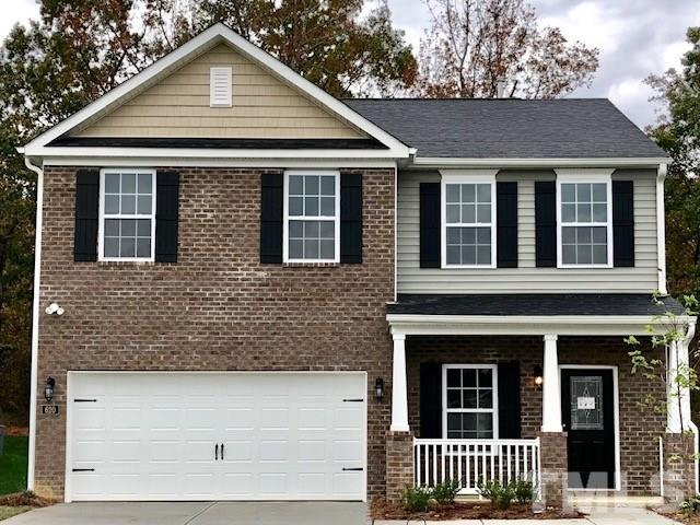 620 Rose Mallow Drive, Zebulon, NC 27597 (#2223500) :: The Perry Group
