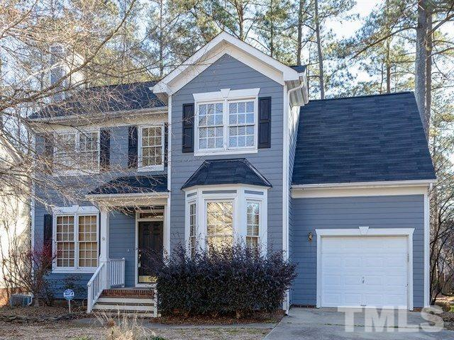 200 Iron Hill Drive, Cary, NC 27519 (#2223617) :: Rachel Kendall Team