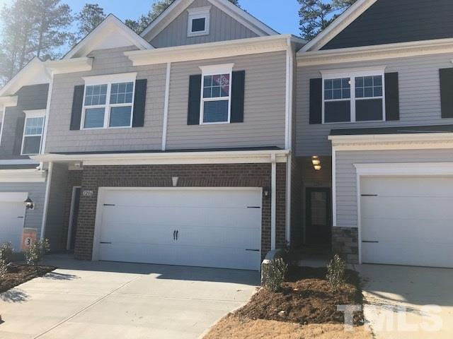 1206 Wingstem Place #03, Raleigh, NC 27607 (#2224114) :: Marti Hampton Team - Re/Max One Realty