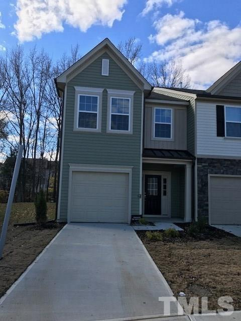 1049 Coldstream Lane #101, Burlington, NC 27215 (#2224459) :: Marti Hampton Team - Re/Max One Realty