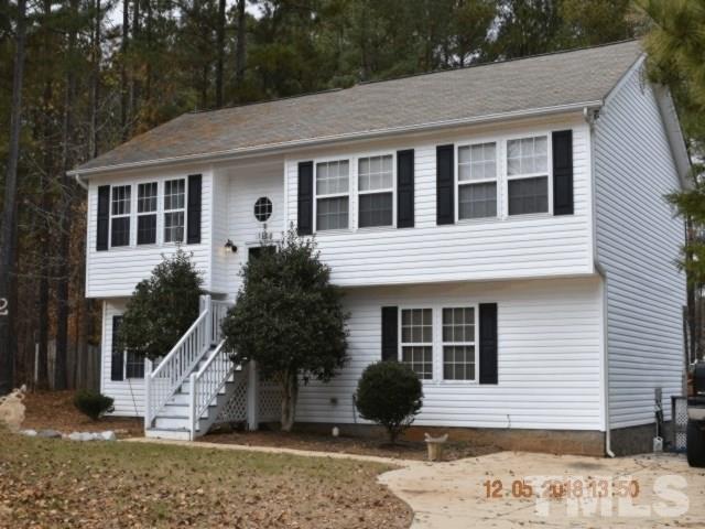 140 Shiloh Lane, Youngsville, NC 27596 (#2226731) :: Rachel Kendall Team