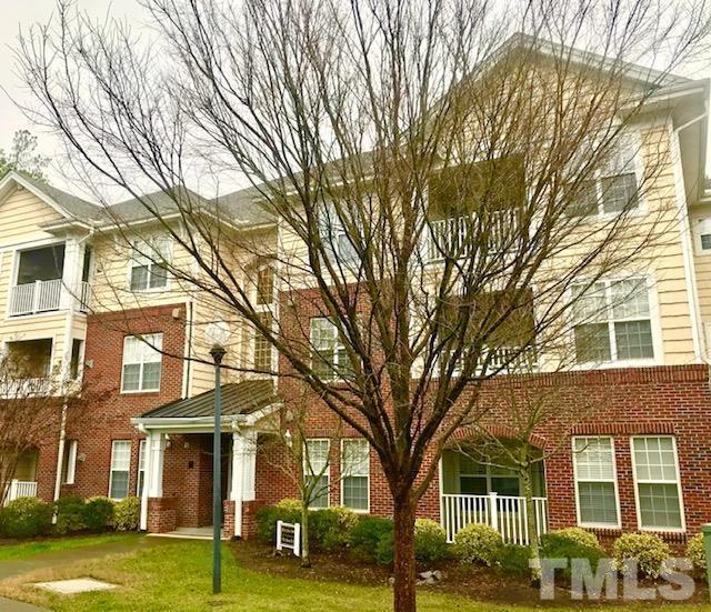 934 Providence Glen Drive #934, Chapel Hill, NC 27514 (#2229795) :: RE/MAX Real Estate Service