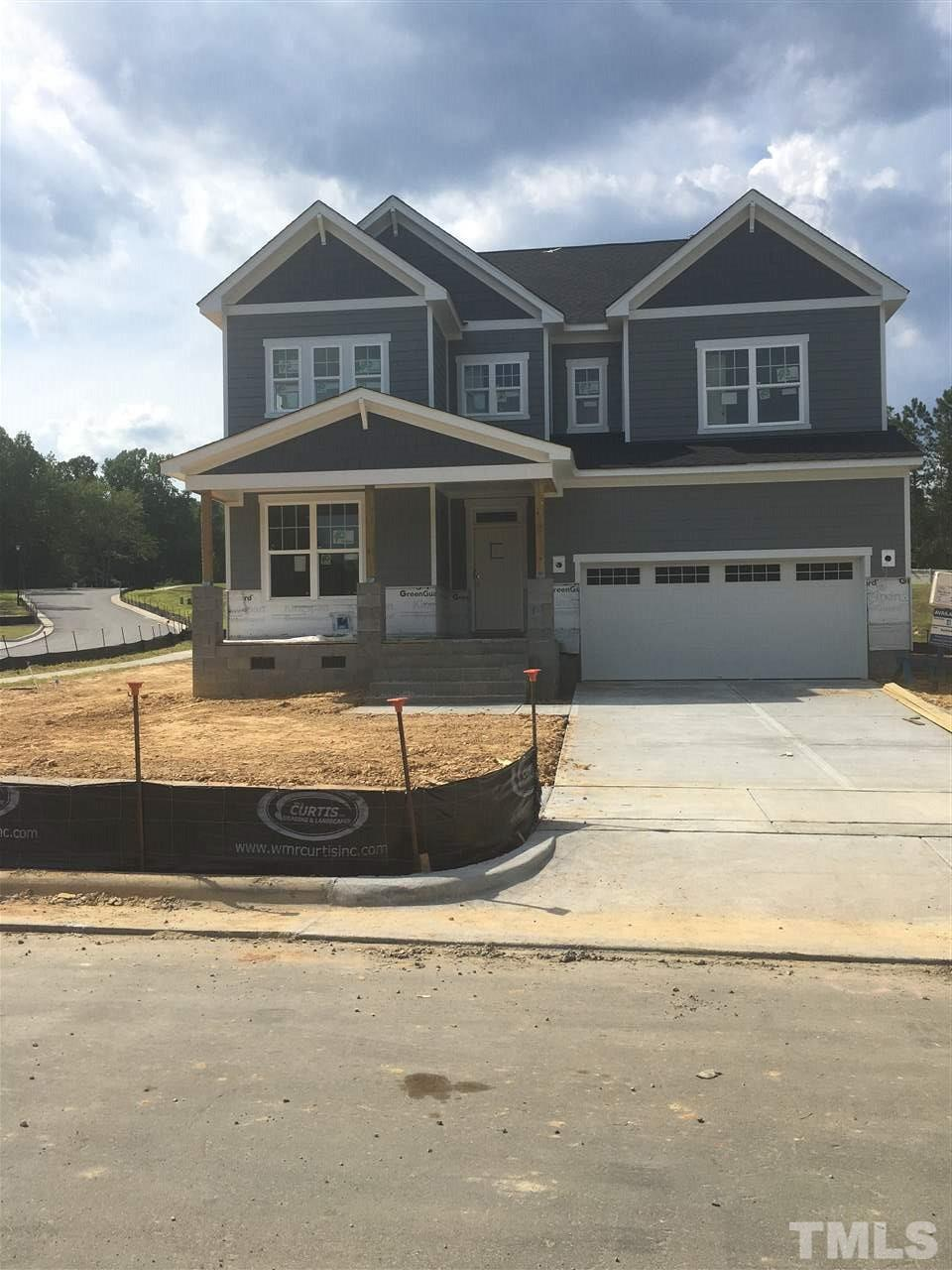 1712 Red Pointe Drive - Photo 1