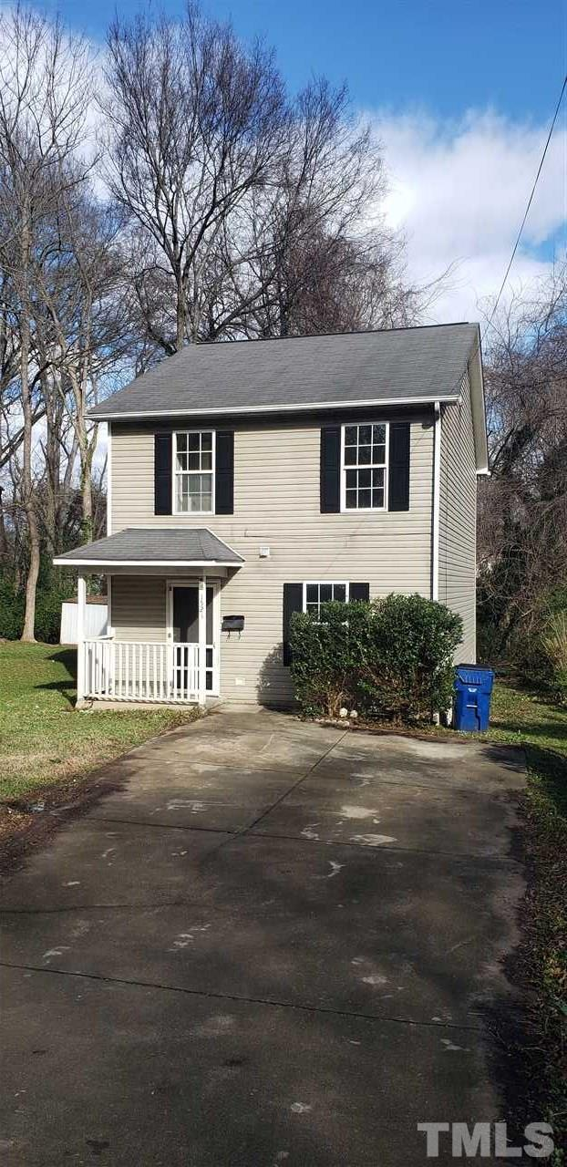 1521 Battery Drive, Raleigh, NC 27610 (#2230089) :: Marti Hampton Team - Re/Max One Realty