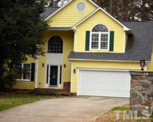 3316 Ferrington Court, Apex, NC 27539 (#2231372) :: The Perry Group