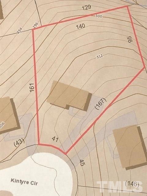 1304 Kintyre Circle, Raleigh, NC 27612 (#2232524) :: Raleigh Cary Realty