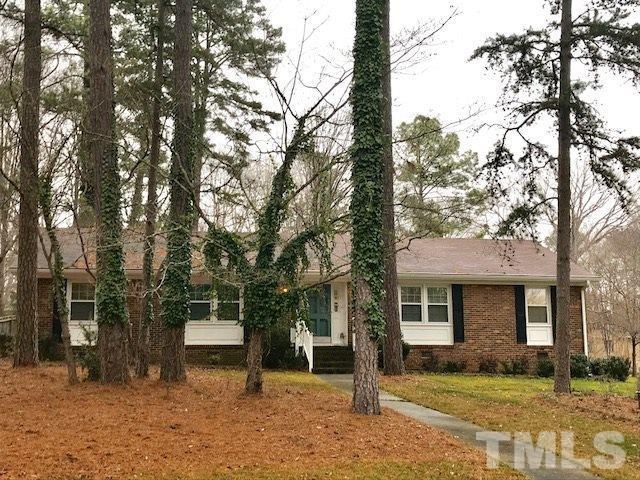2 Kitchner Court, Durham, NC 27705 (#2232626) :: HergGroup Carolinas - Cary
