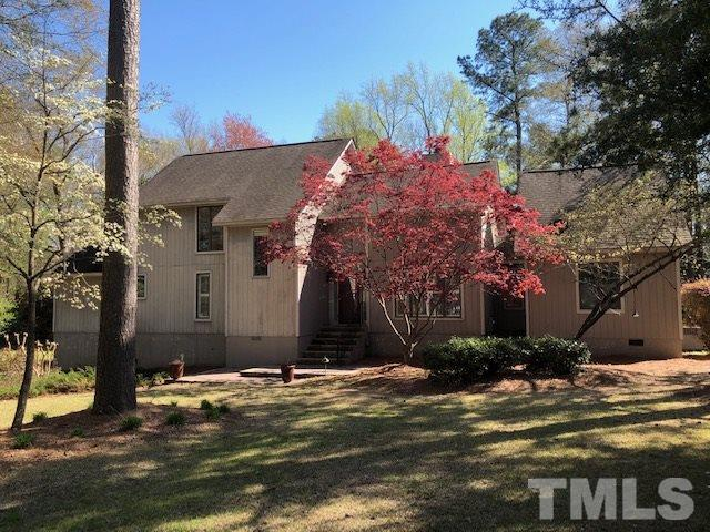 3421 Mansfield Drive, Rocky Mount, NC 27803 (#2232802) :: The Perry Group