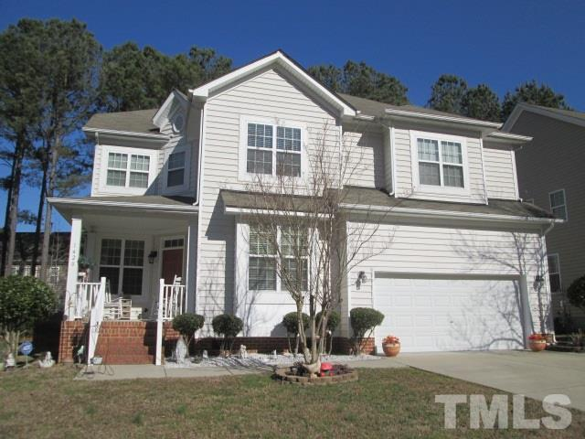 1420 Lindenberg Square, Wake Forest, NC 27587 (#2233514) :: The Perry Group
