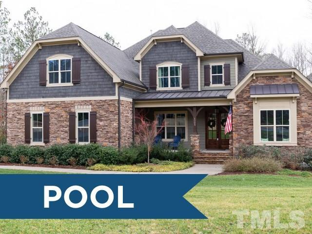 1508 Ridgeway Bluff Court, Wake Forest, NC 27587 (#2234504) :: Raleigh Cary Realty