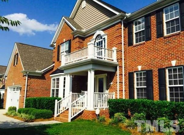 565 Long View Drive, Youngsville, NC 27596 (#2235720) :: Raleigh Cary Realty