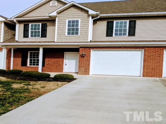 111 Marina Cove #111, Clarksville, VA 23927 (#2237257) :: Sara Kate Homes