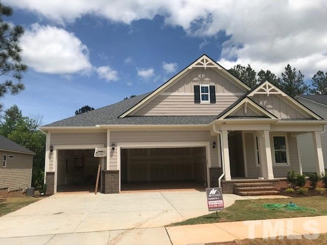 170 Olde Liberty Drive, Youngsville, NC 27596 (#2238942) :: Marti Hampton Team - Re/Max One Realty