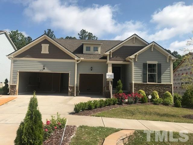 90 Olde Liberty Drive, Youngsville, NC 27596 (#2239404) :: Raleigh Cary Realty