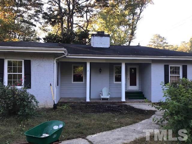 915 Lake Boone Trail, Raleigh, NC 27607 (#2241307) :: The Jim Allen Group