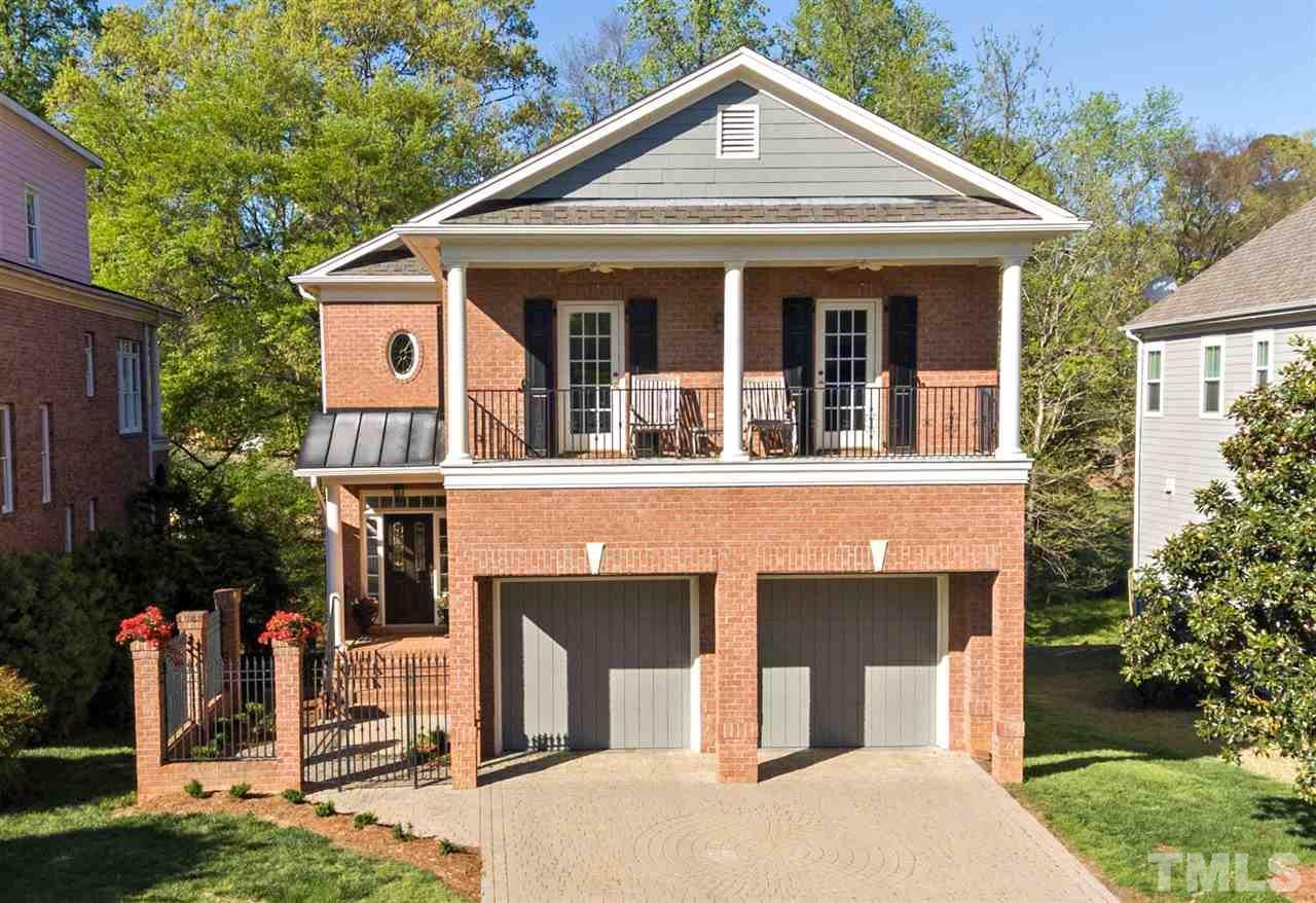 2817 Charleston Oaks Drive - Photo 1