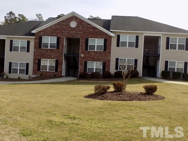 141D Wading Creek Lane D, Fayetteville, NC 28306 (#2242923) :: M&J Realty Group