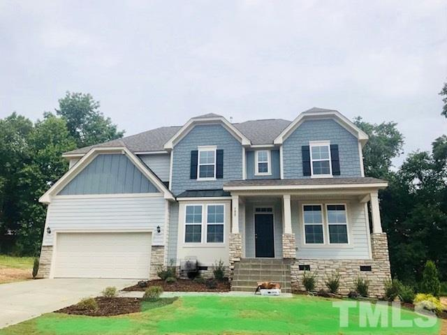 508 Pointe Grove Lane Lot 32-Spec, Apex, NC 27523 (#2242924) :: Marti Hampton Team - Re/Max One Realty