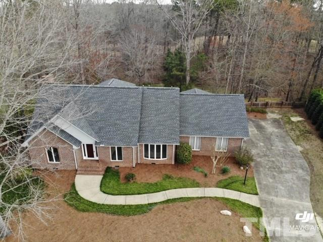 1870 Keith Hills Road, Lillington, NC 27546 (#2244388) :: The Perry Group