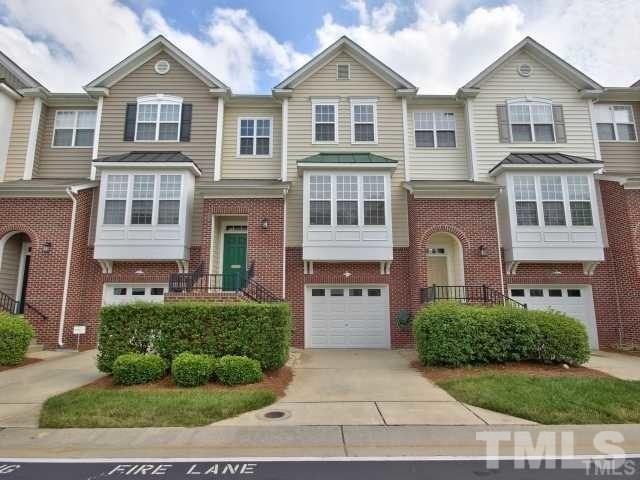4507 Pale Moss Drive, Raleigh, NC 27606 (#2244444) :: Marti Hampton Team - Re/Max One Realty
