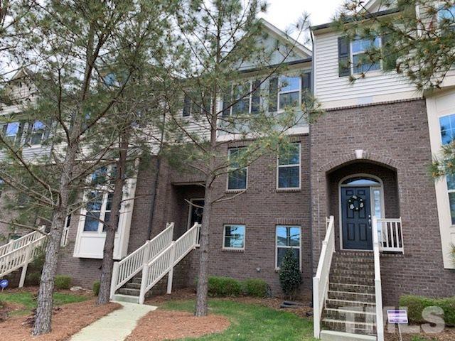 601 Mallory Lane #11, Durham, NC 27713 (#2246570) :: The Jim Allen Group