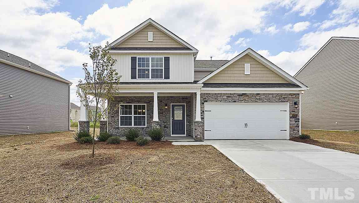 6720 Osprey Landing Drive - Photo 1