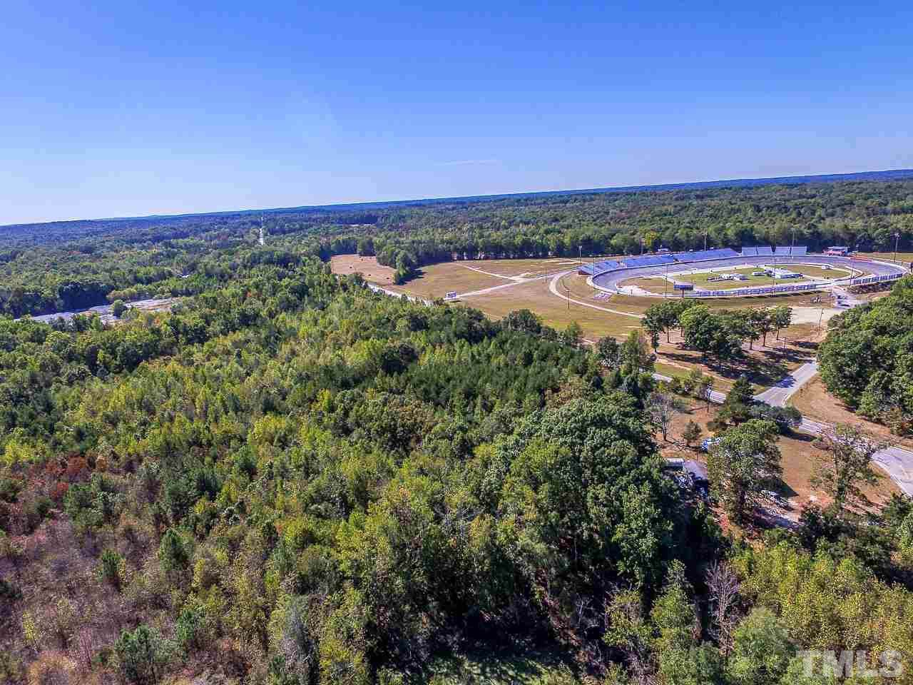 19 acres Nc 57 Highway - Photo 1