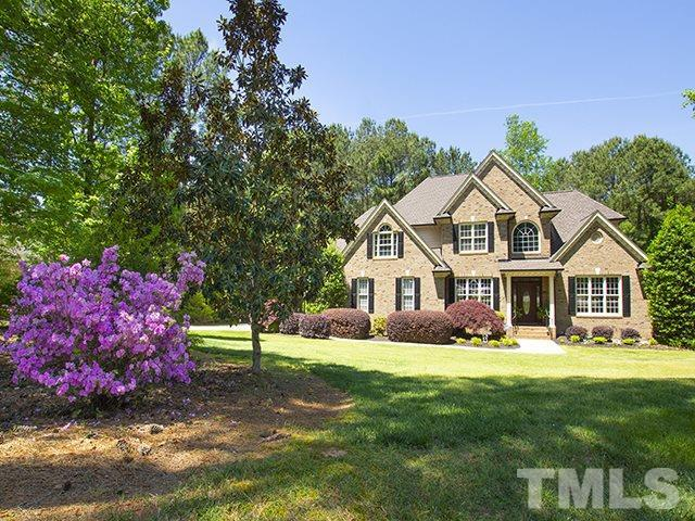 1008 Blykeford Lane, Wake Forest, NC 27587 (#2251879) :: Raleigh Cary Realty