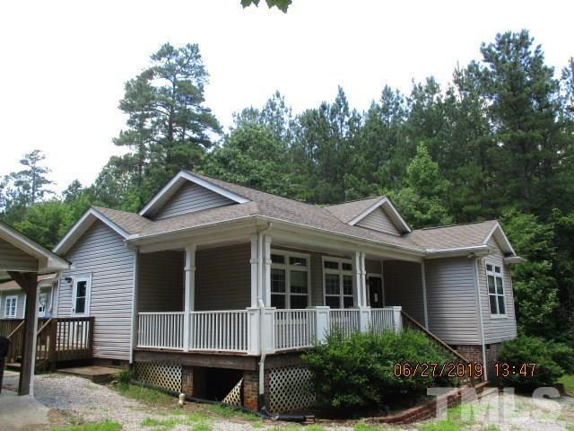 794 Pigeon Path, Littleton, NC 27850 (#2256248) :: Real Estate By Design