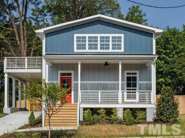 1112 S Blount Street, Raleigh, NC 27601 (#2257886) :: Morgan Womble Group