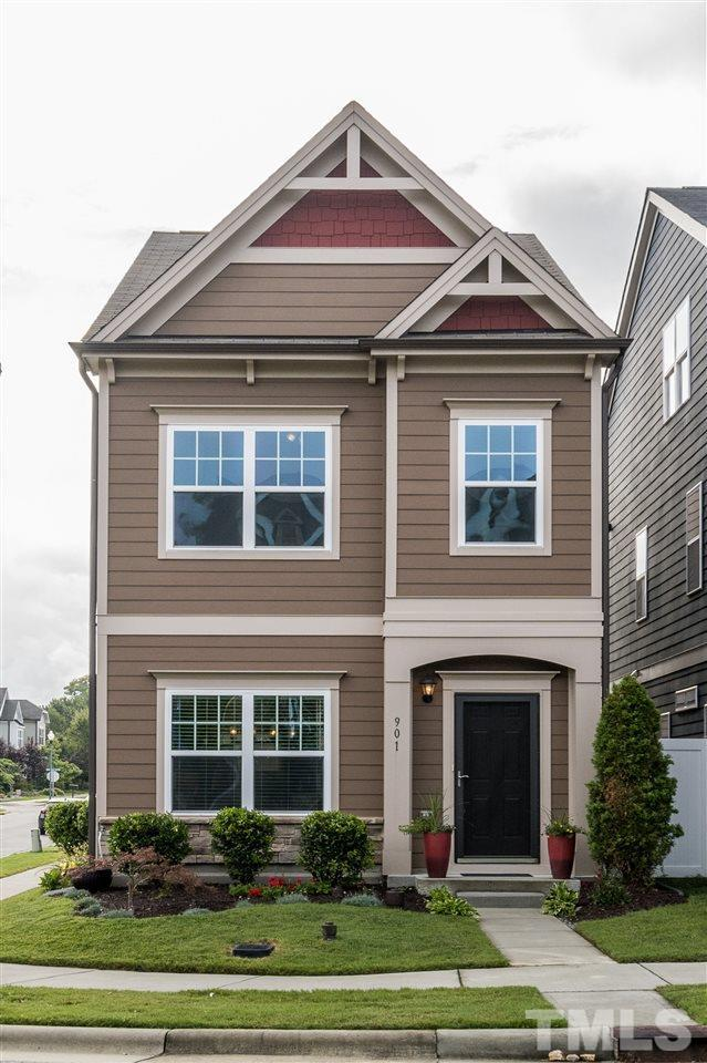 901 Branch Line Lane, Apex, NC 27502 (#2260813) :: The Perry Group