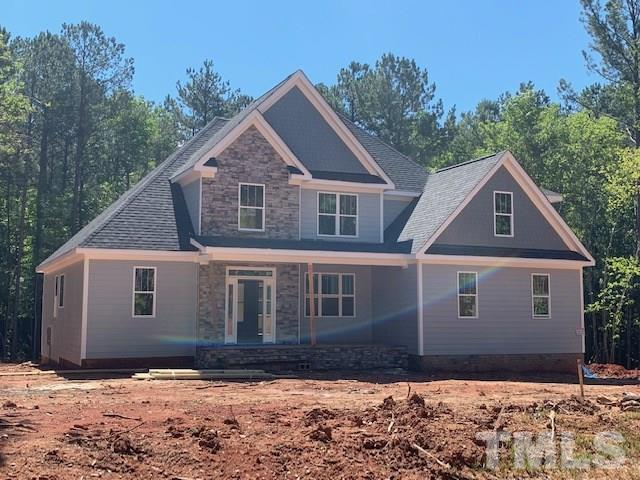 65 Willow Bend Drive, Youngsville, NC 27596 (#2261424) :: Sara Kate Homes