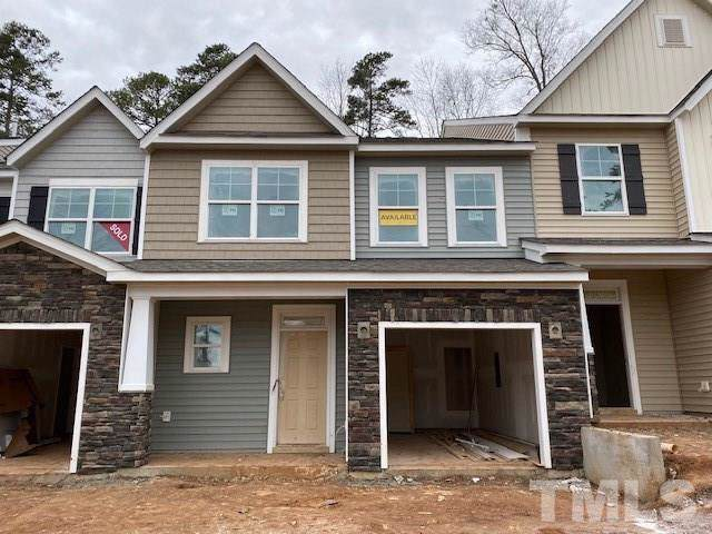 407 Lionel Street, Durham, NC 27705 (#2265801) :: The Beth Hines Team