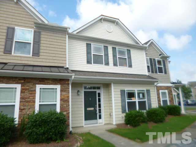 711 Keystone Park Drive #26, Morrisville, NC 27560 (#2266837) :: Rachel Kendall Team
