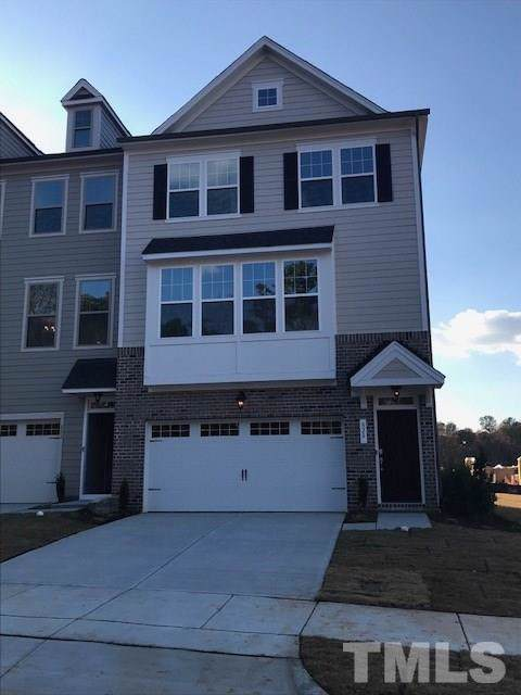 820 Richmont Grove Lane, Apex, NC 27523 (#2268776) :: Raleigh Cary Realty