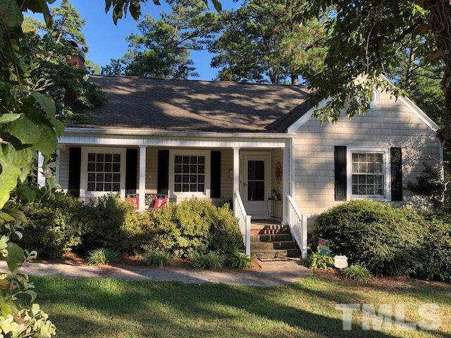 1533 Cypress Drive, Henderson, NC 27536 (#2272312) :: The Perry Group